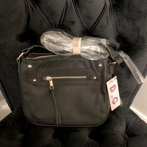 BNWT DLG crossbody bag